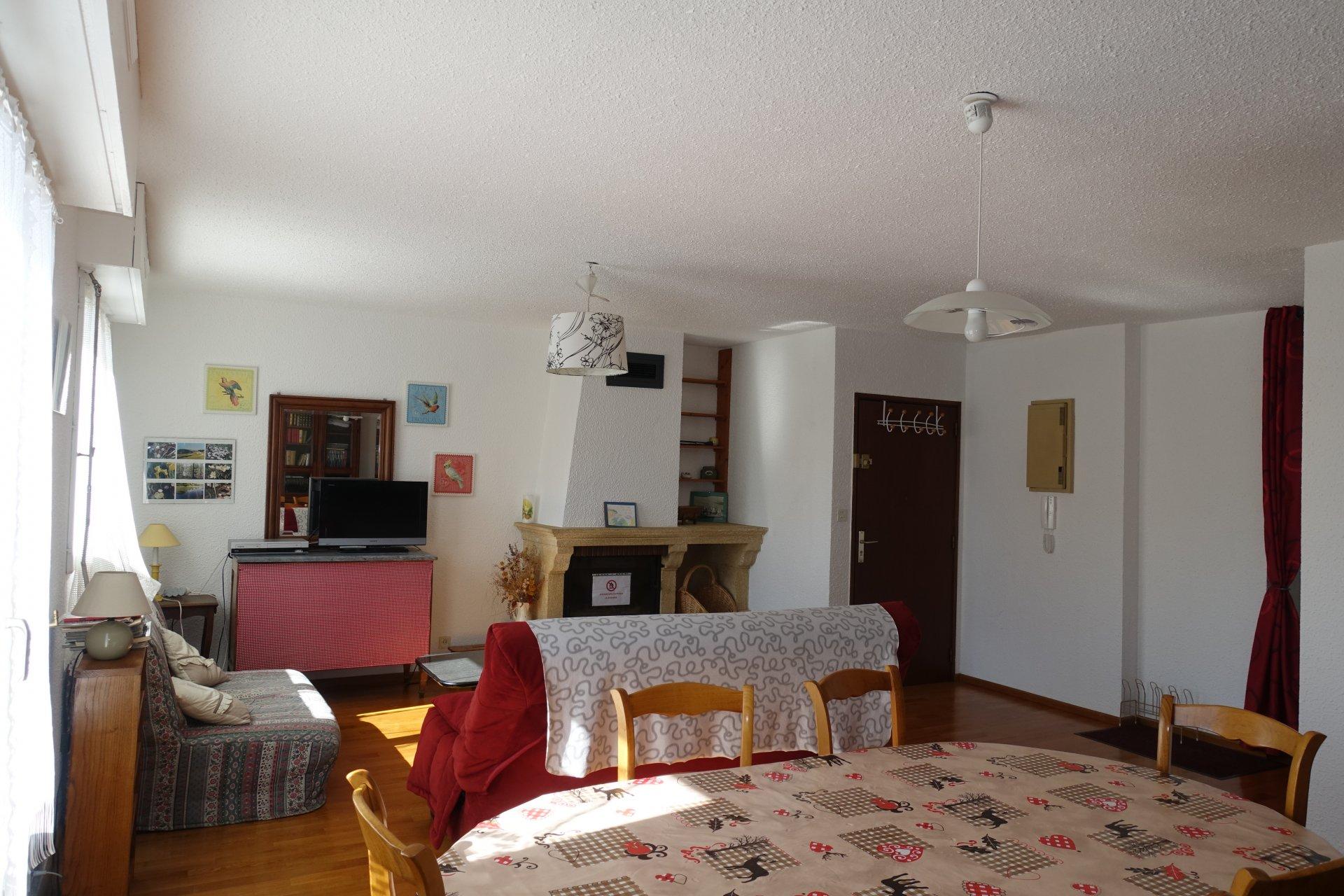 Sale Apartment - Les Rousses