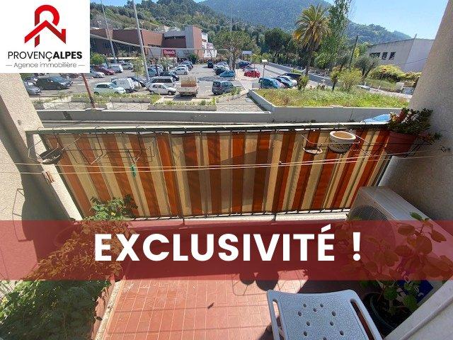 Vente Appartement - La Trinité