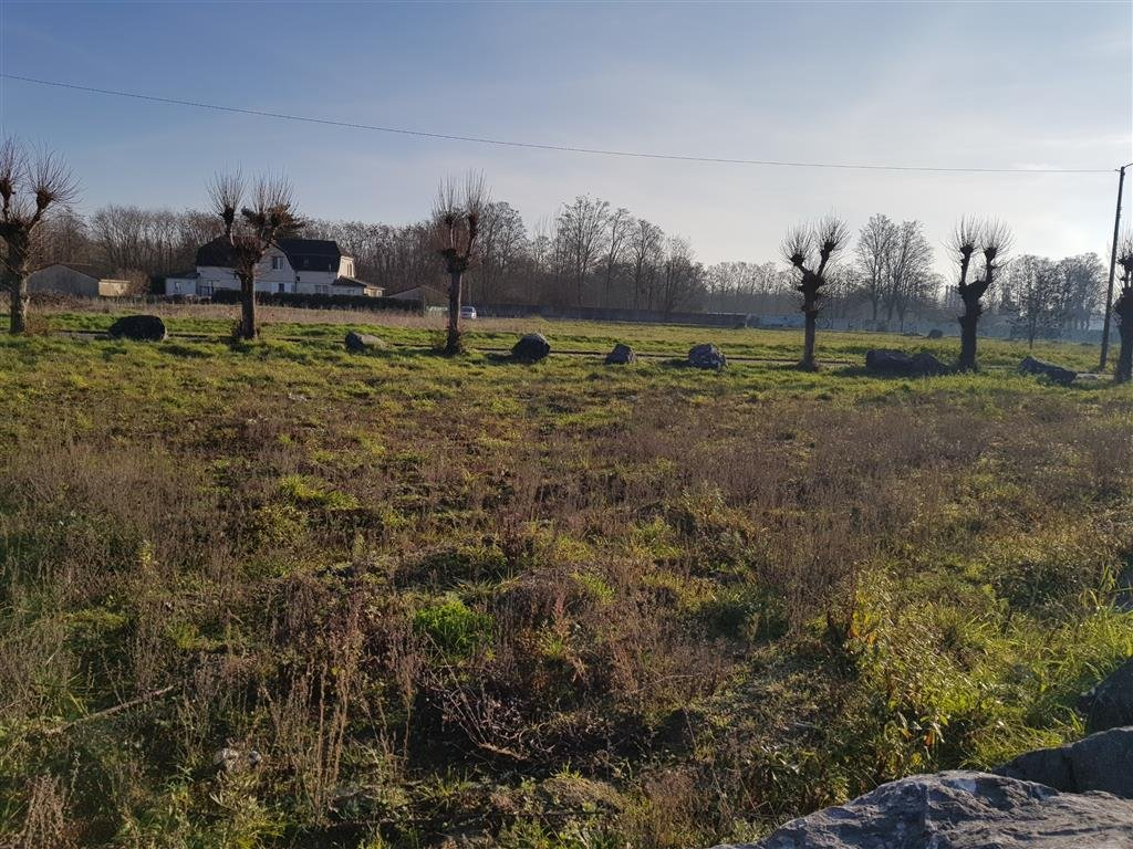 Vente Terrain - Saint-Quentin