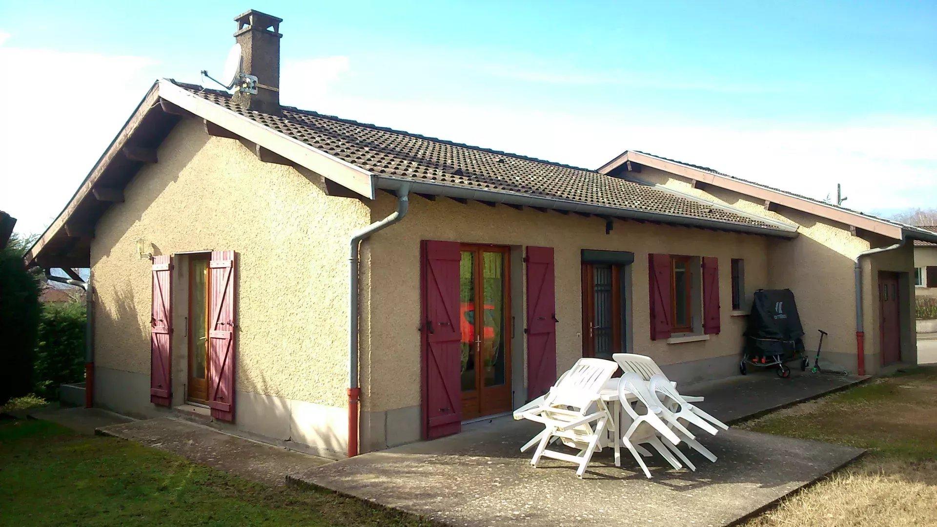 Vente Maison - Montmerle-sur-Saône