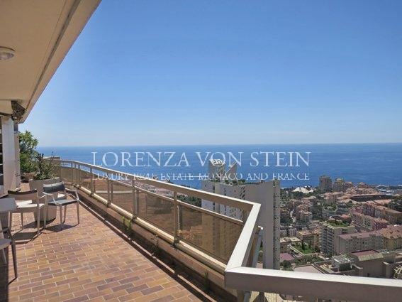 Les Ligures - Beautiful Penthouse