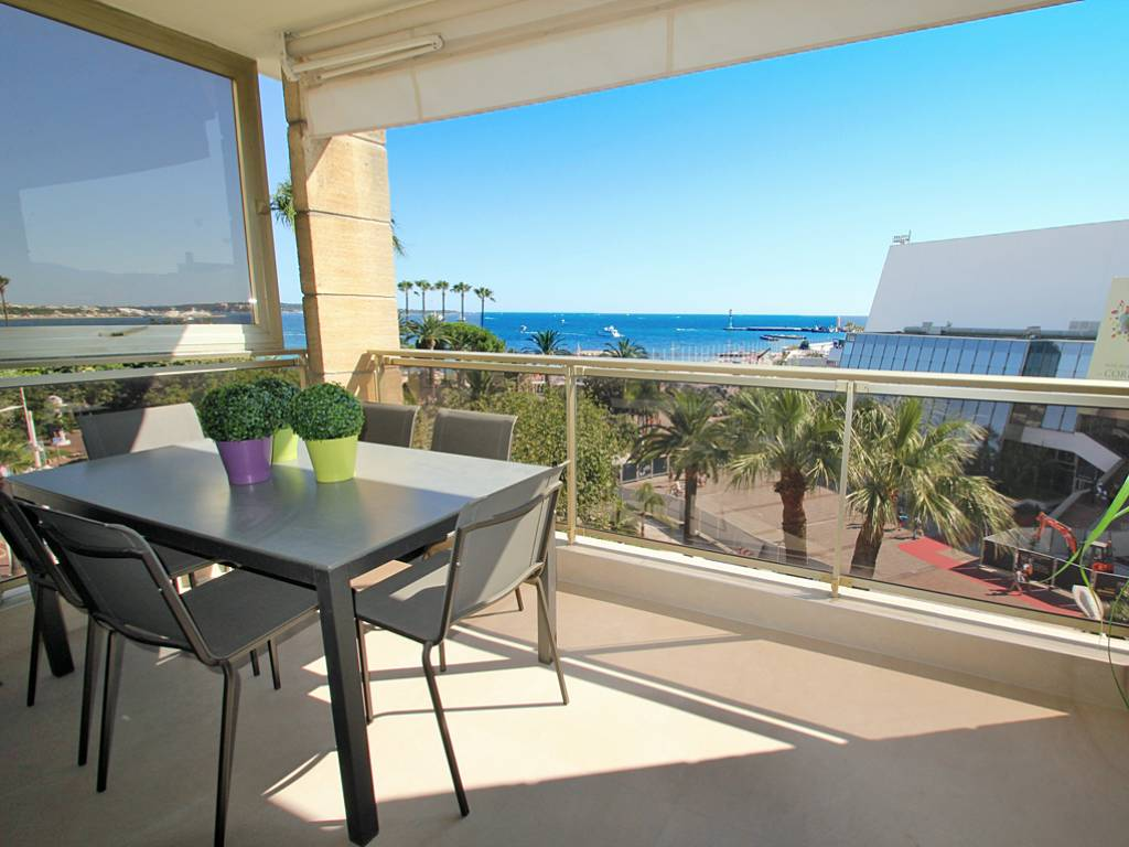 Apartment Cannes - PIAC