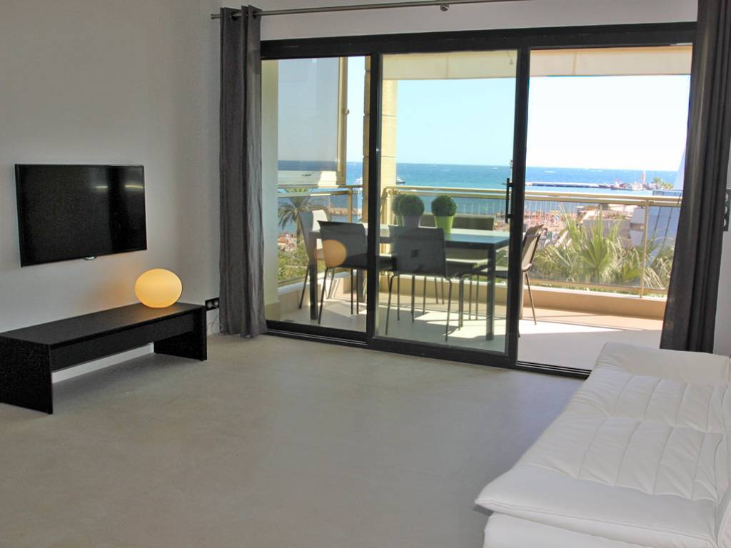 Appartement Cannes - PIAC