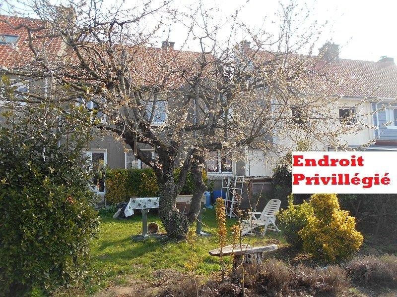 Vente Maison - Hesdin-l'Abbé