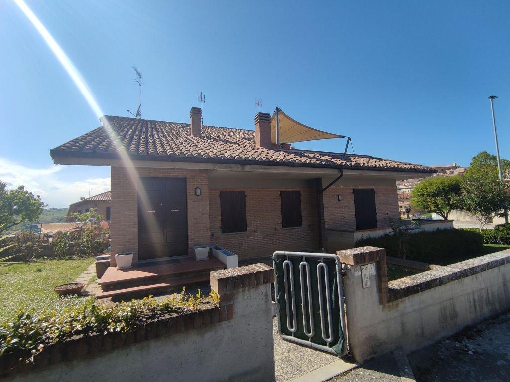 Vendita Appartamento in villa Mondolfo