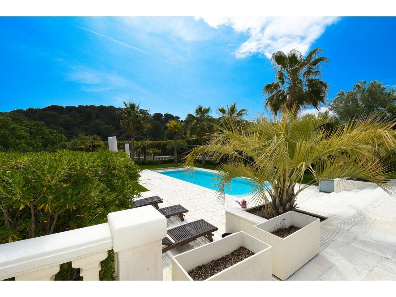 Vente Maison - Antibes
