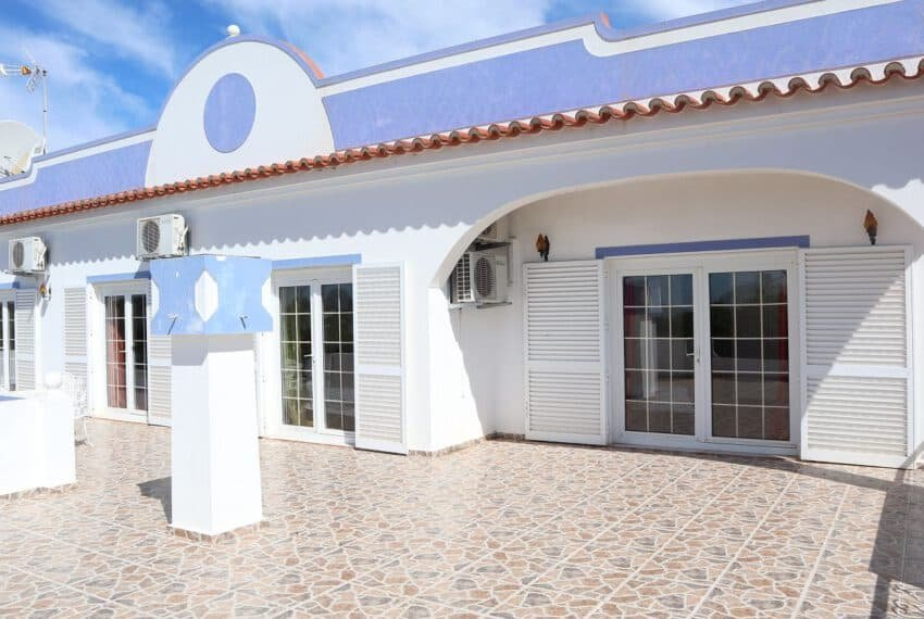 Splendide villa à bons revenus locatifs