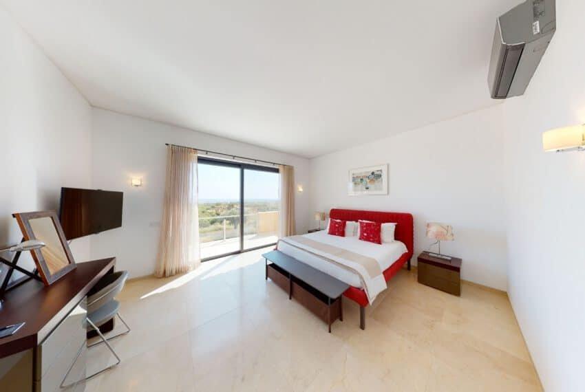 Villa de 520 m²