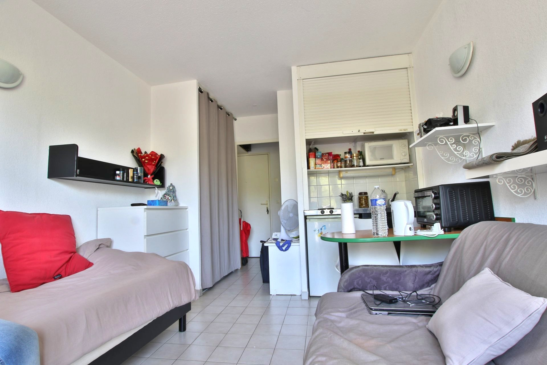 Sale Apartment - Sophia-Antipolis