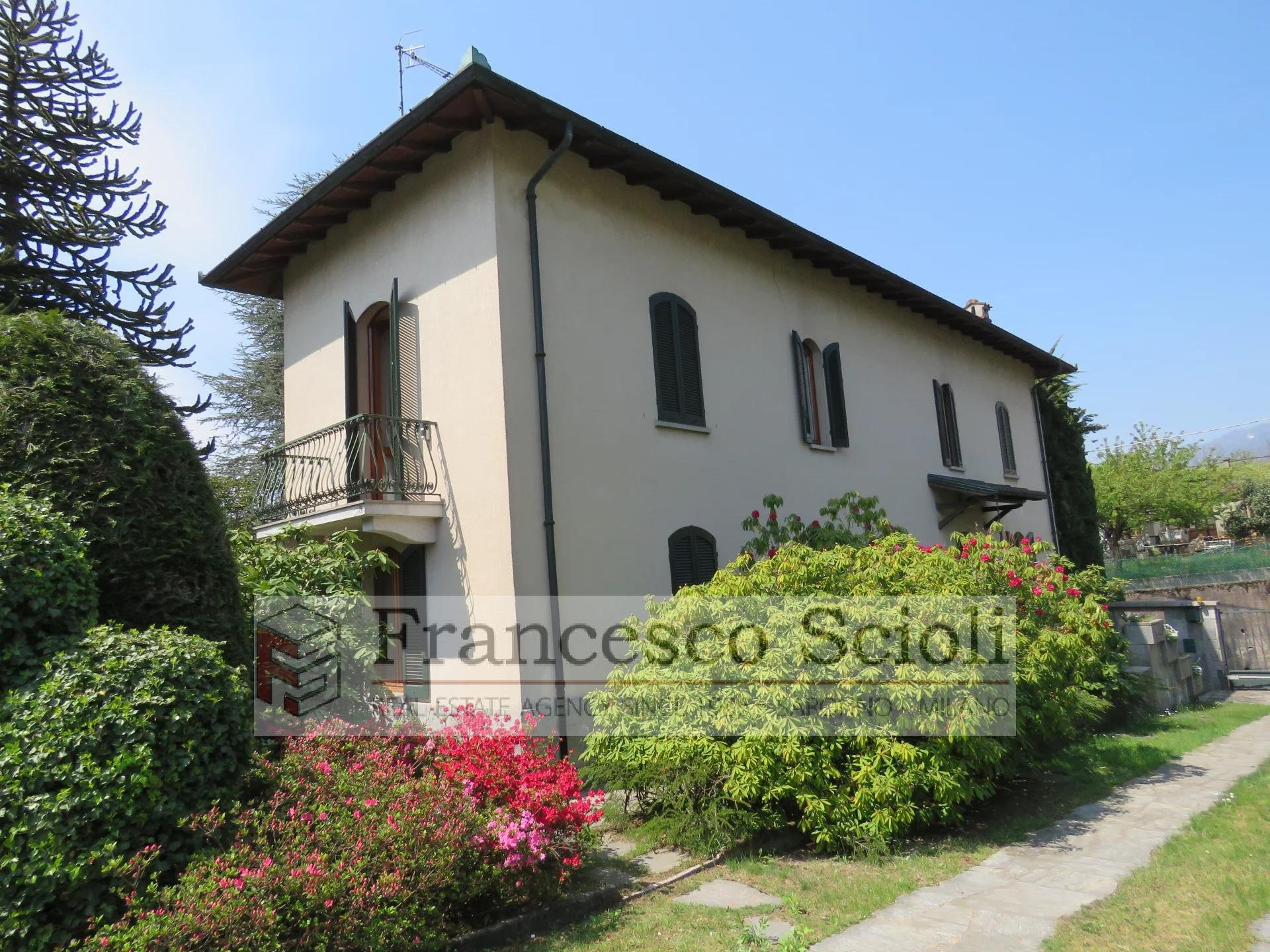 Vendita Villa Varese Valle Olona