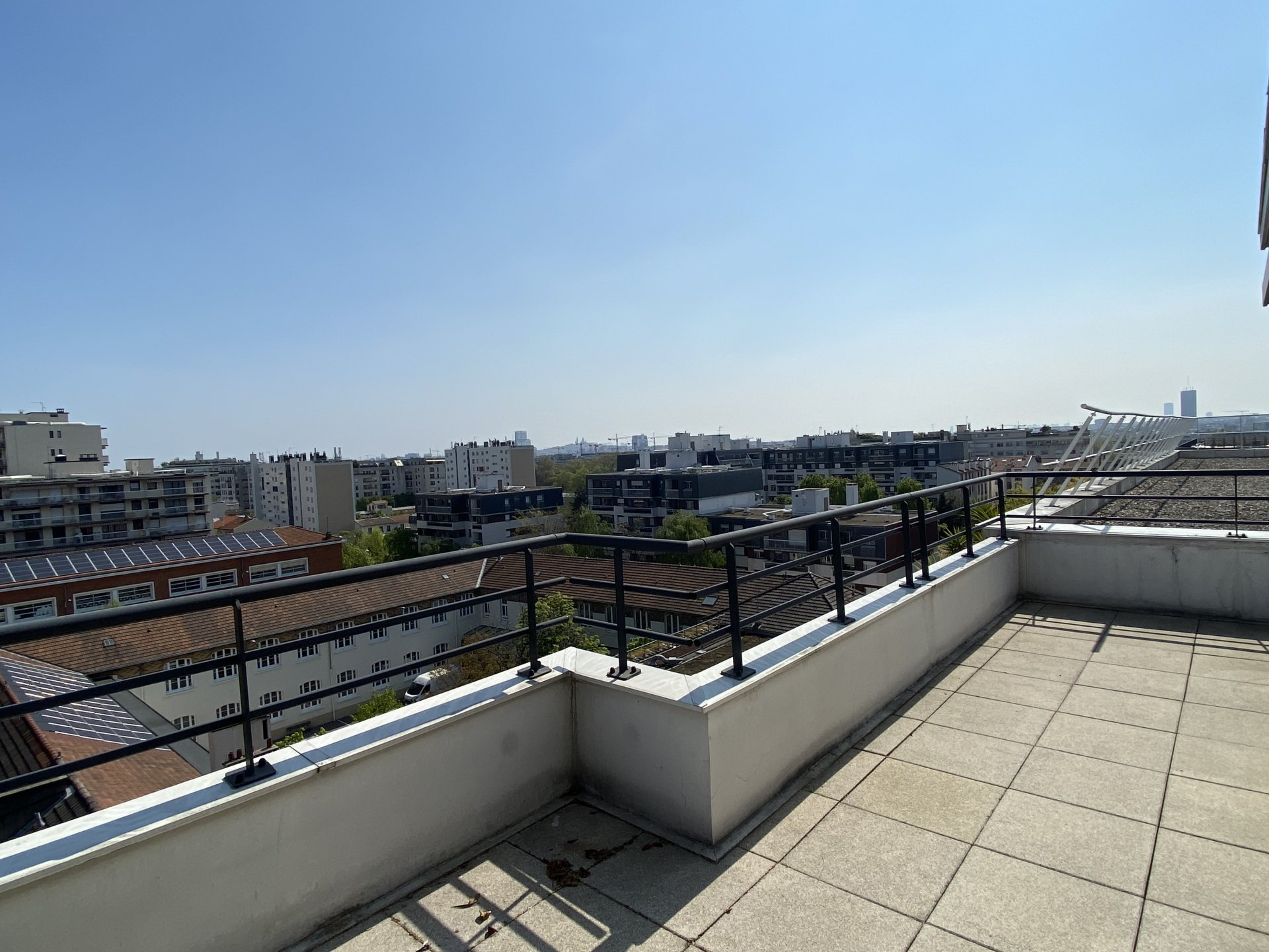 Rental Apartment - Courbevoie