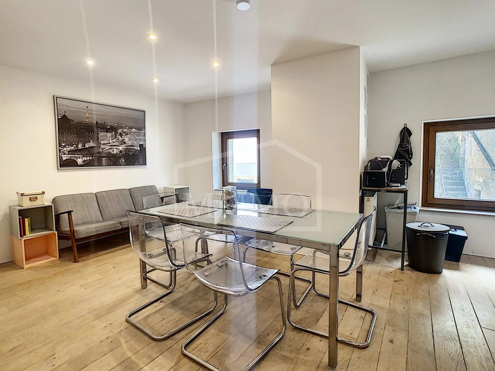 Rental Bedroom - Luxembourg Centre ville - Luxembourg