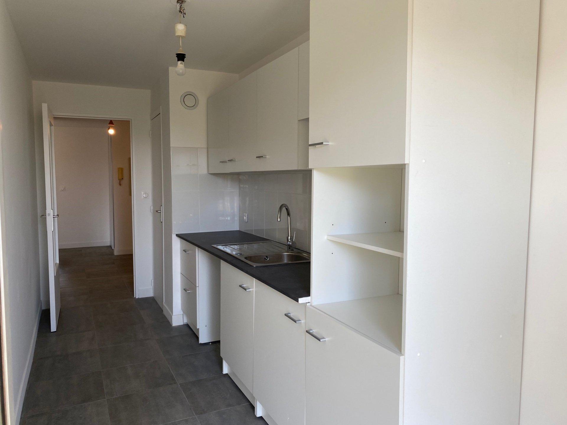Rental Apartment - Cagnes-sur-Mer Le Lautin