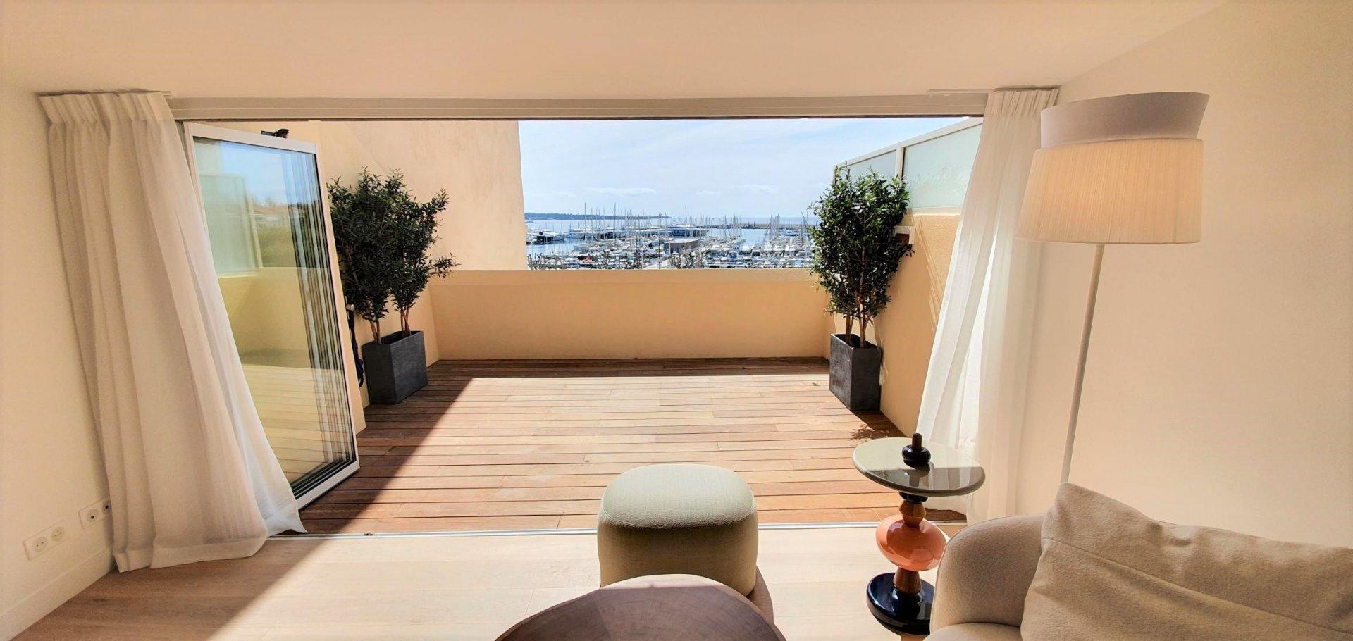 Sale Apartment Cannes Banane