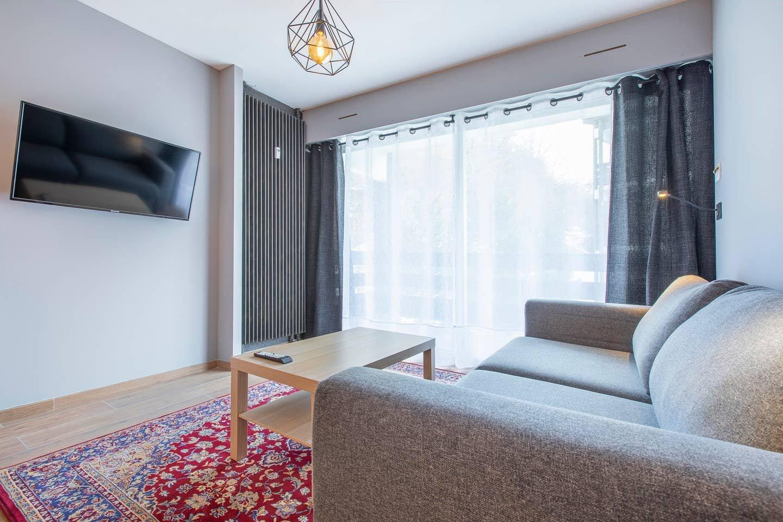 Sale Apartment - La Clusaz