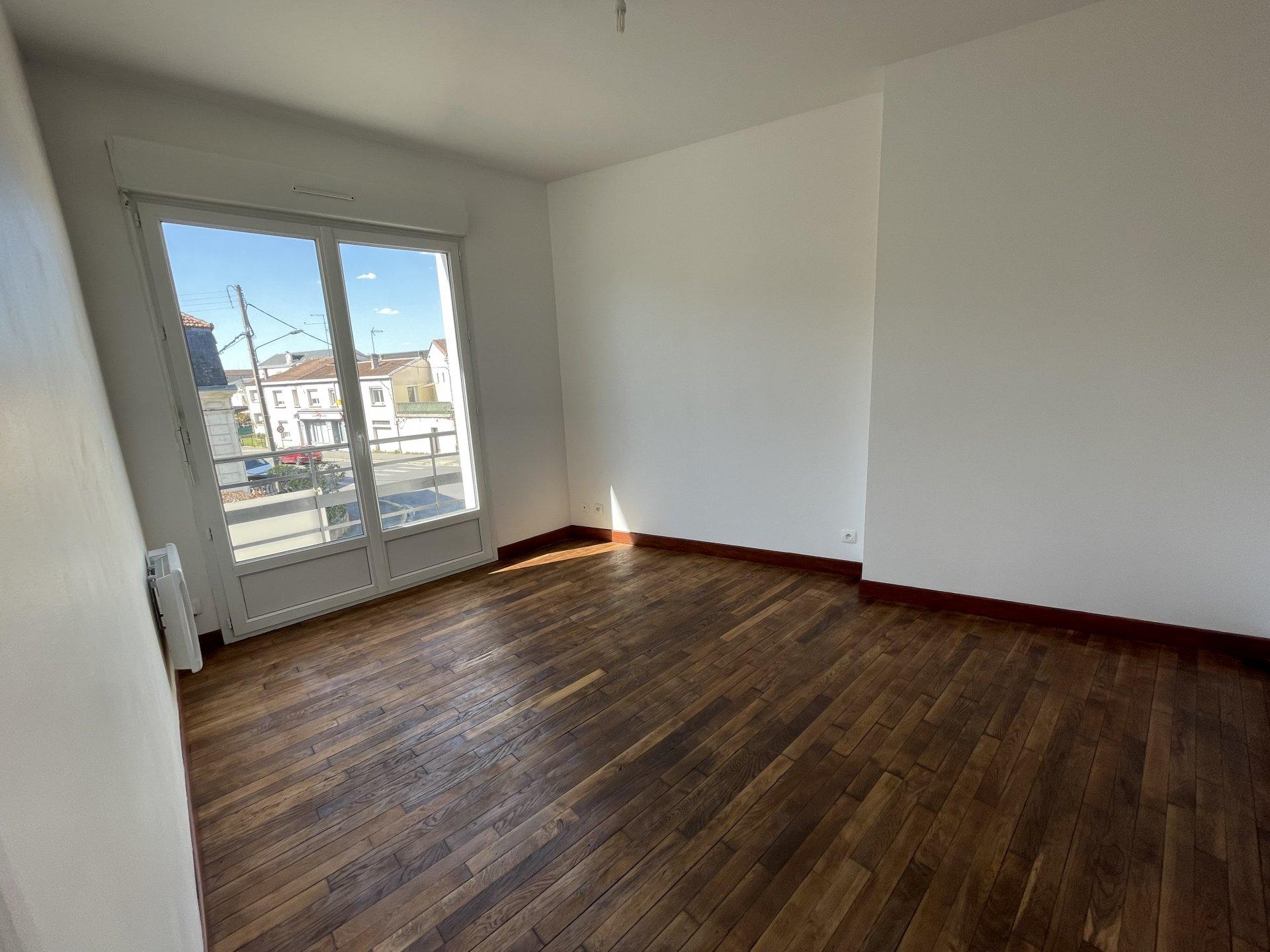 MAISON DE VILLE DE 105 m²