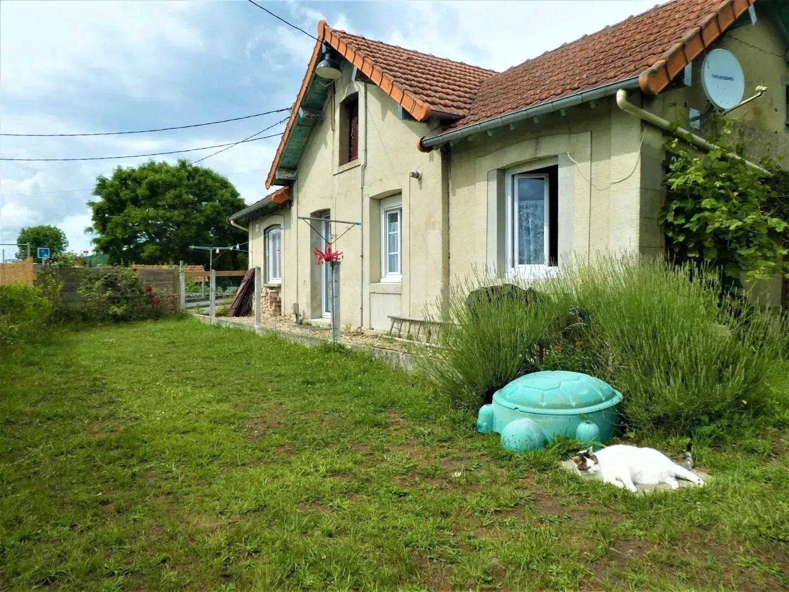 A vendre maison Rive en seine