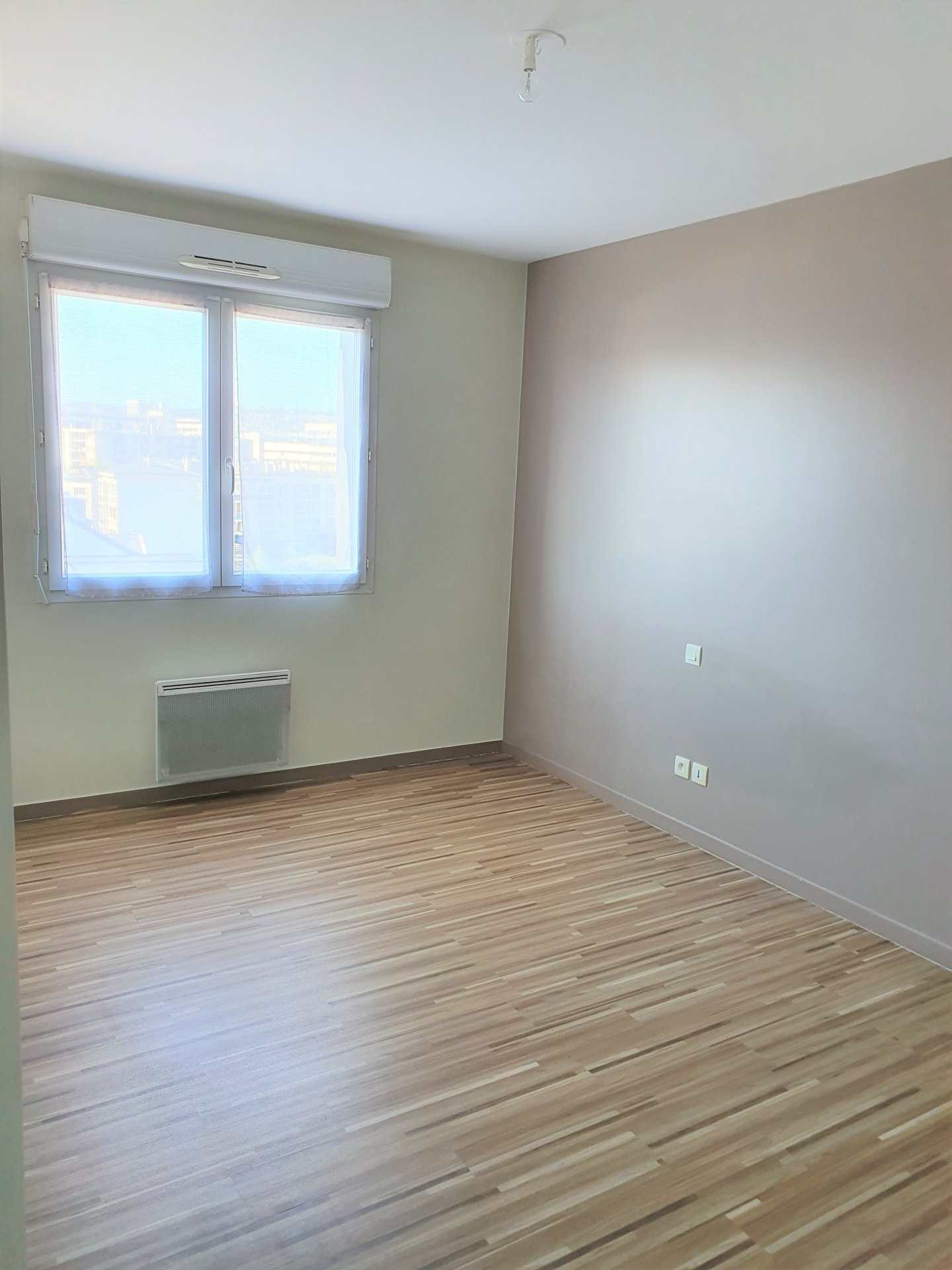 APPARTEMENT TYPE 4 - QUARTIER SAINT SEVER LAFAYETTE - ROUEN