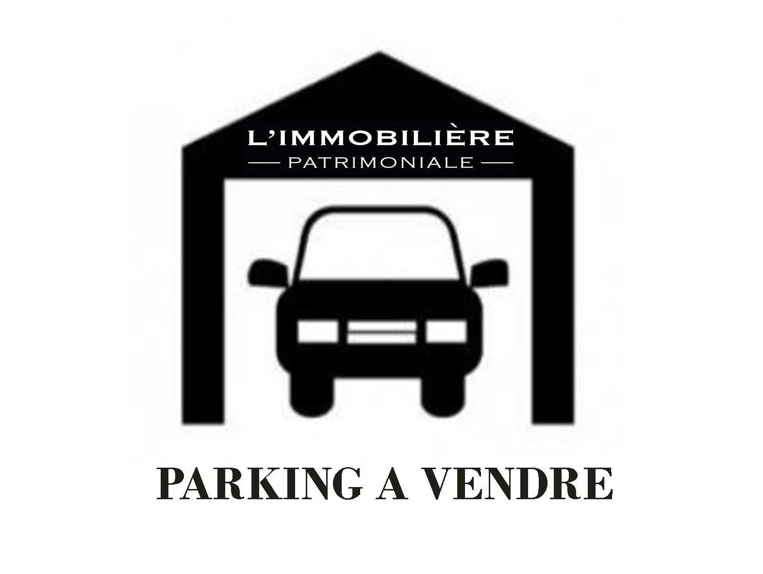 Sale Parking - Nice Riquier