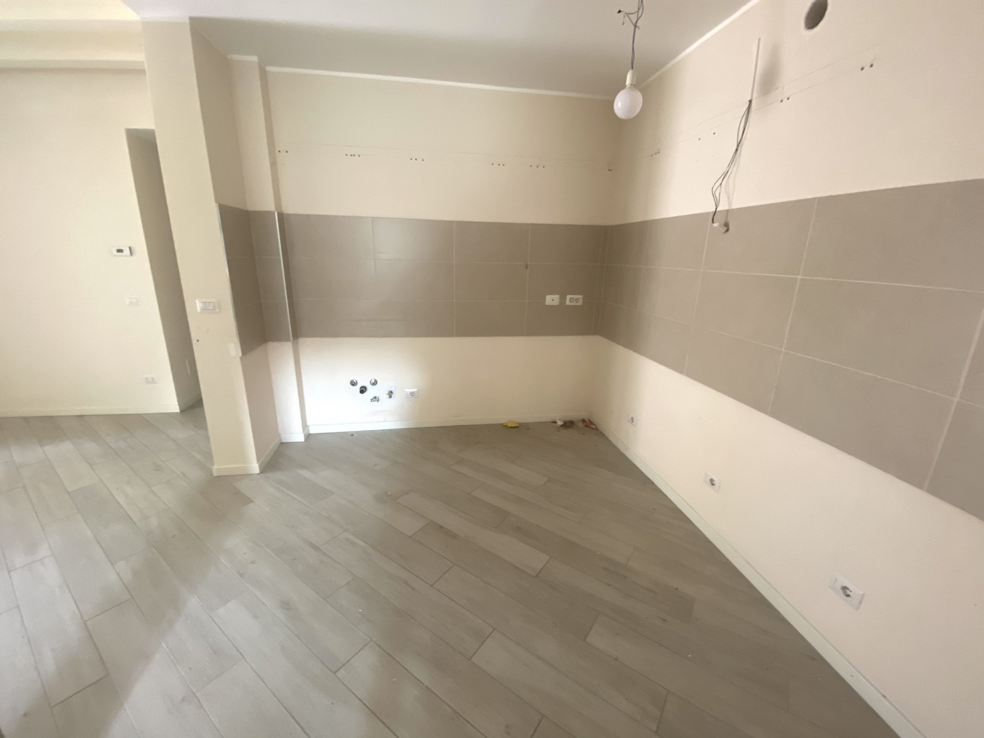 Sale Apartment - Lurate Caccivio - Italy