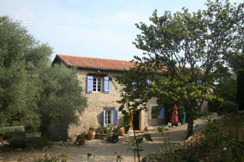 Sale house Fayence