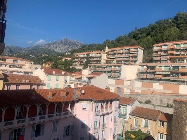 BAISSE DE PRIX- Très beau T2 Transformable en T3- au 6ème étage-Terrasse et Balcon-