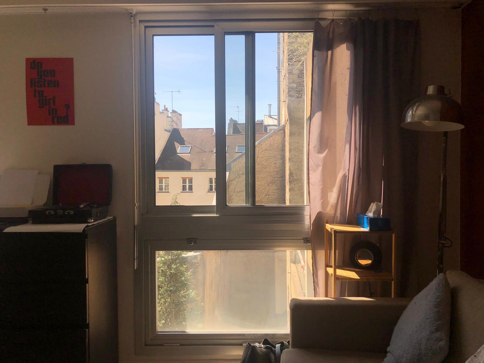PARIS 4ème - HOTEL DE VILLE