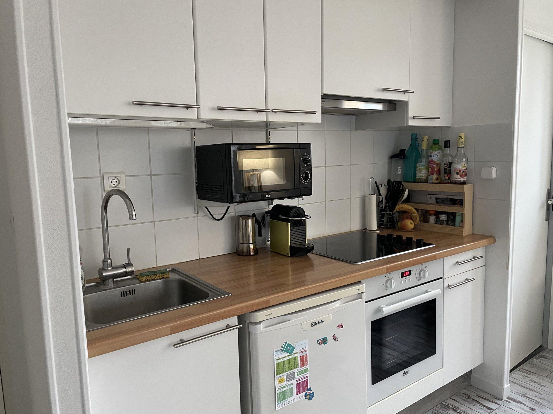 Alquiler Estudio - Châtenay-Malabry