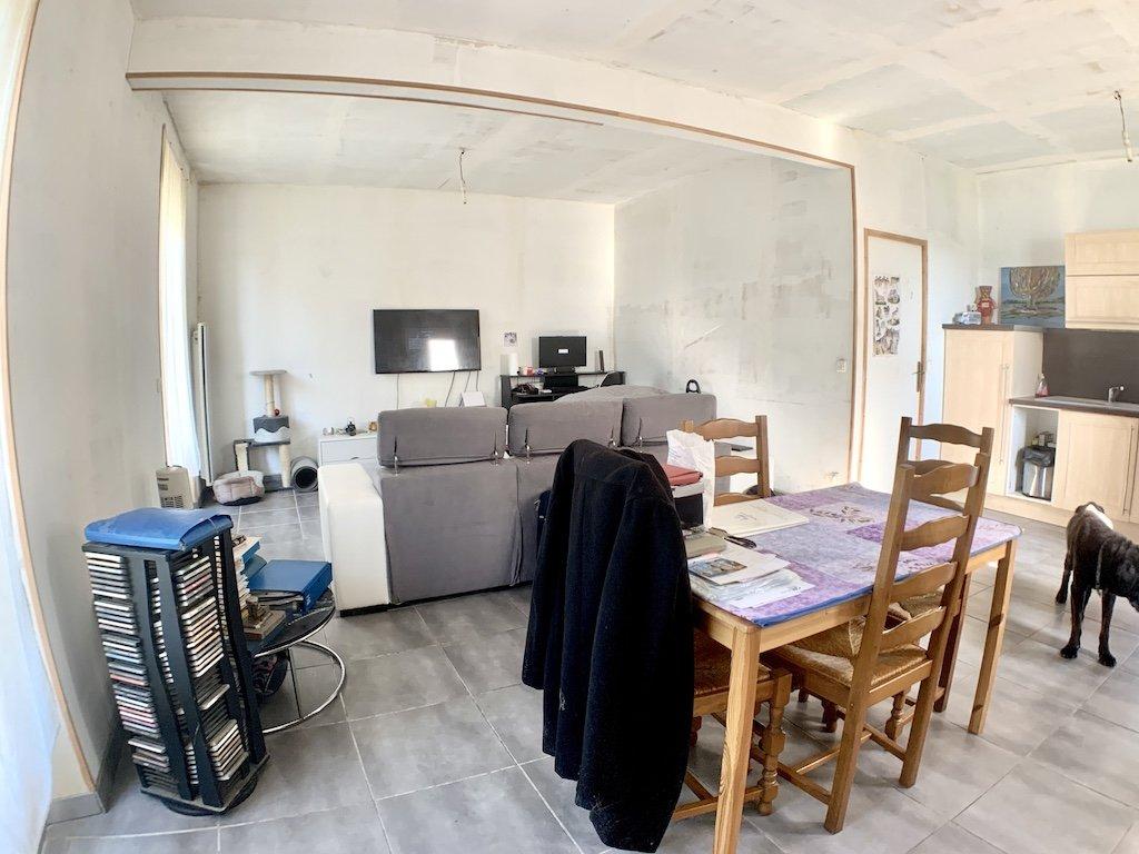 Maison de 82 m² proche centre ville