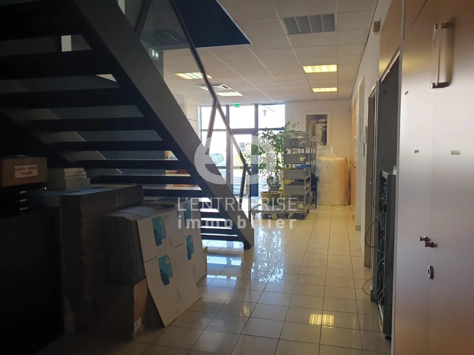 Sale Office - Aubagne