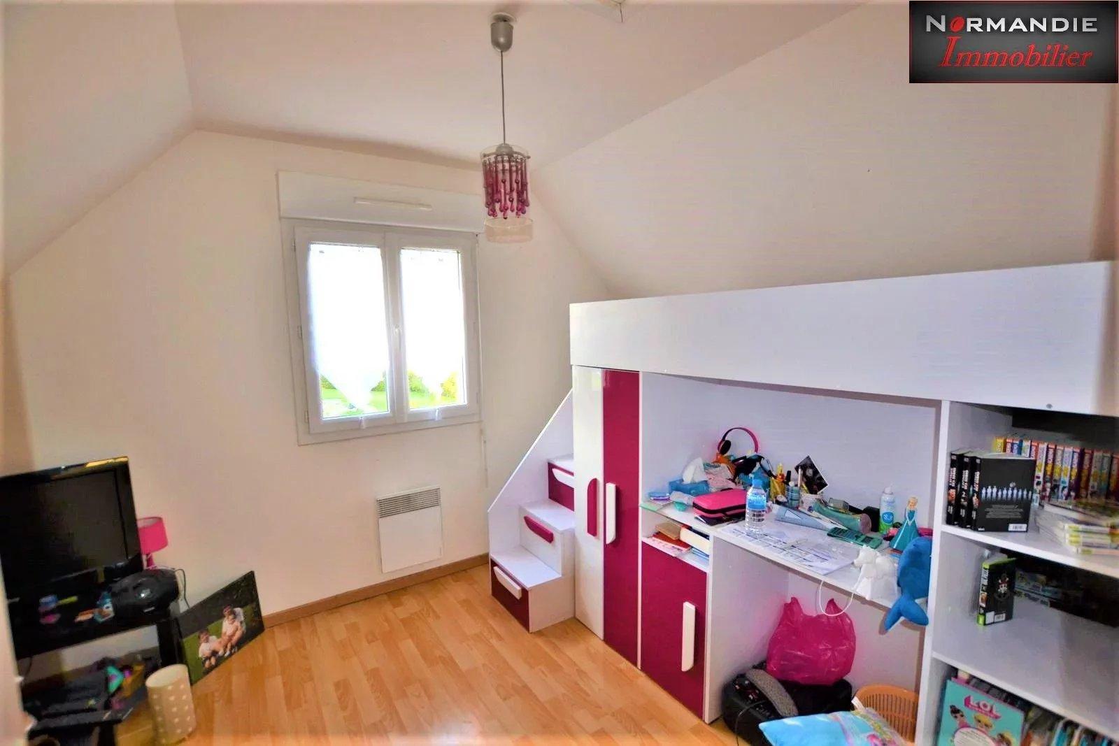 Maison familiale 5 pièces 108 m2