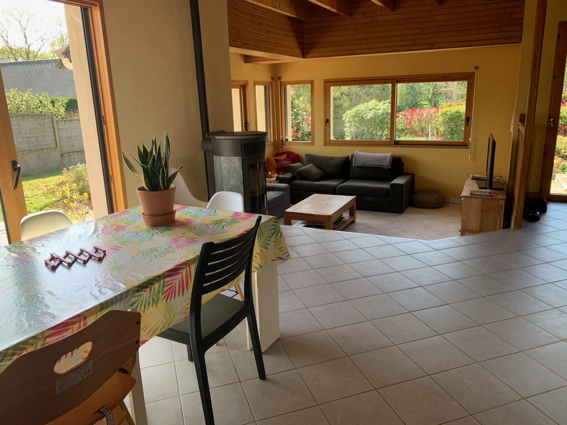A VENDRE, Guiclan, 4 chambres