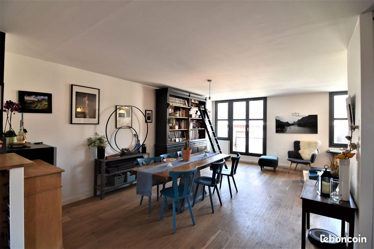 Sale Duplex - Lille Vieux Lille