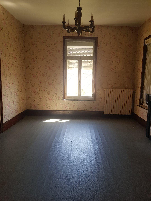 Maison de maître - Wignehies