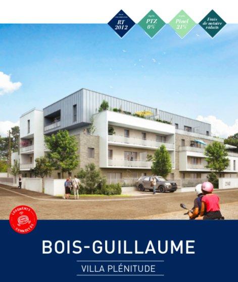 Bois Guillaume