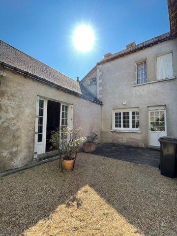 Sale Village house - Channay-sur-Lathan
