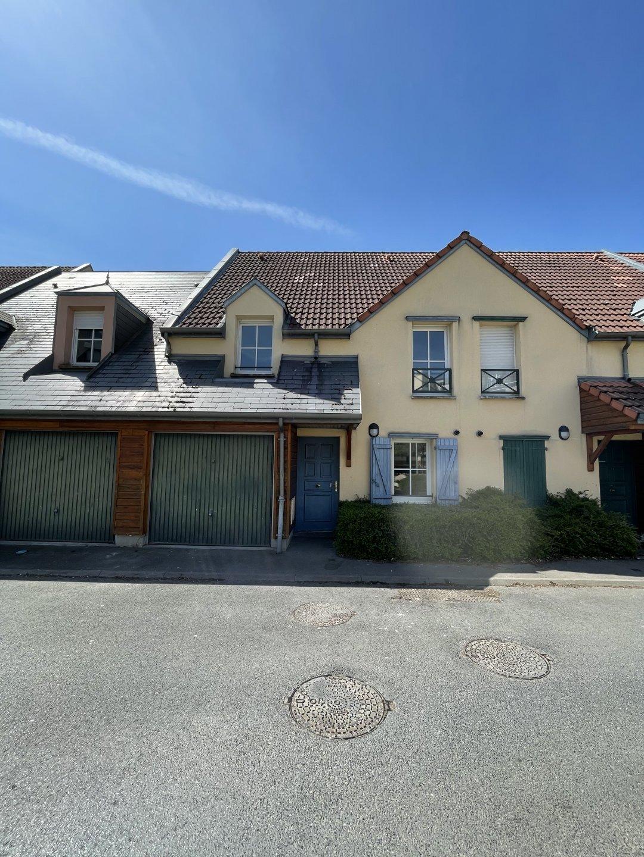 Vente Maison - Amiens Saint-Maurice