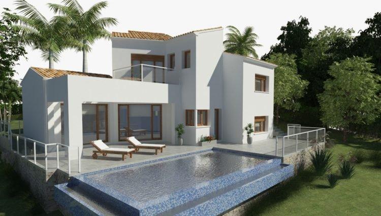 Sale Villa - Jávea - Spain