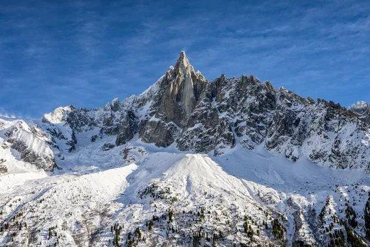 Garden studio, Chamonix-Mont-Blanc