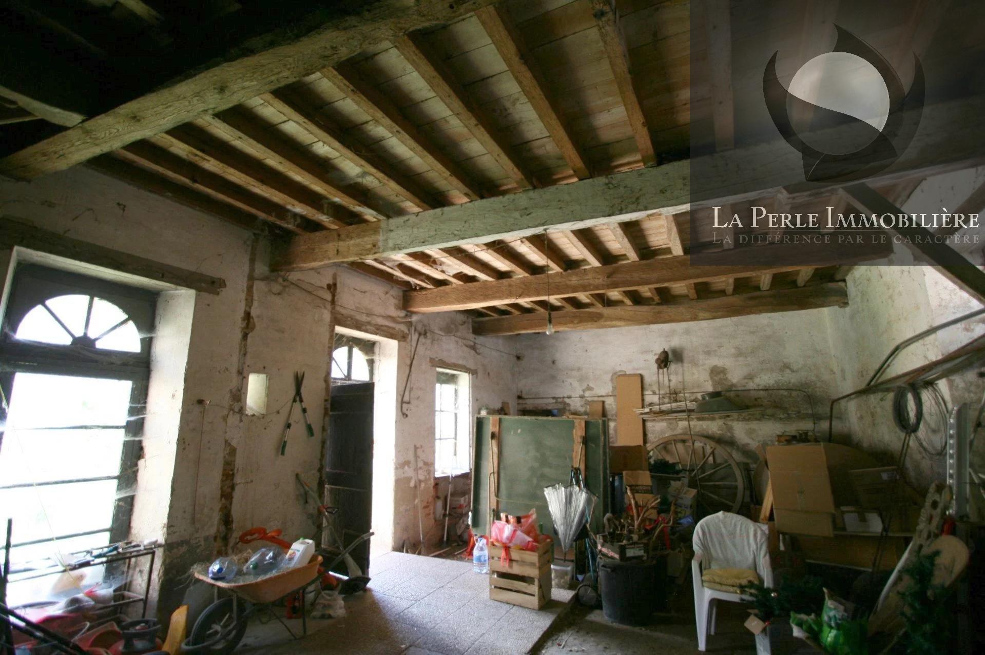 Sale Housing estate - Montauban