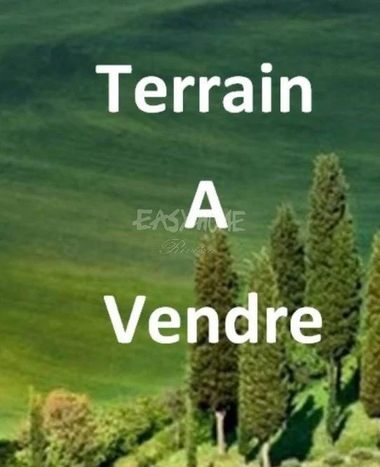Achat / vente terrain Le Cannet