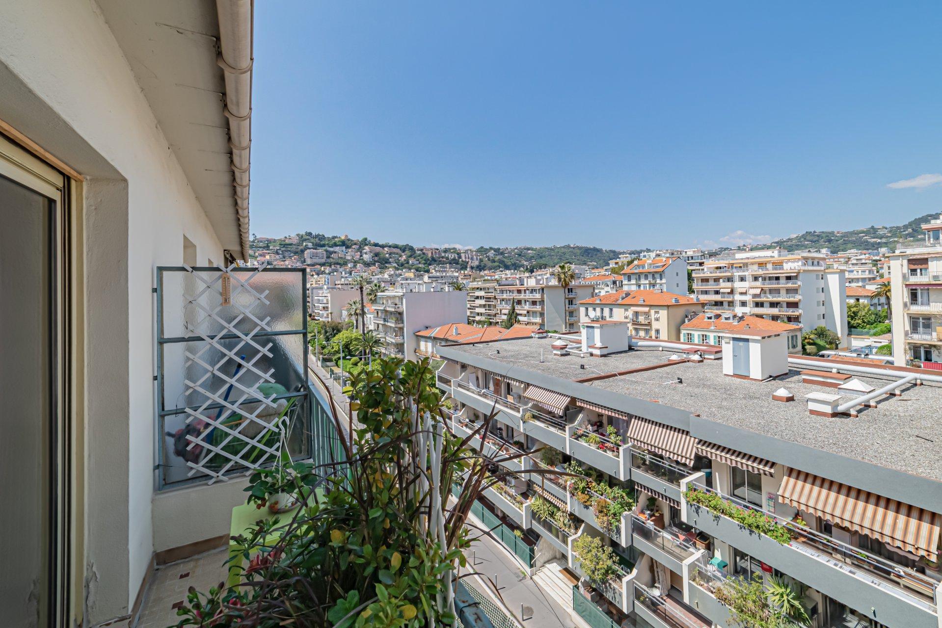 Sale Apartment - Nice Valrose