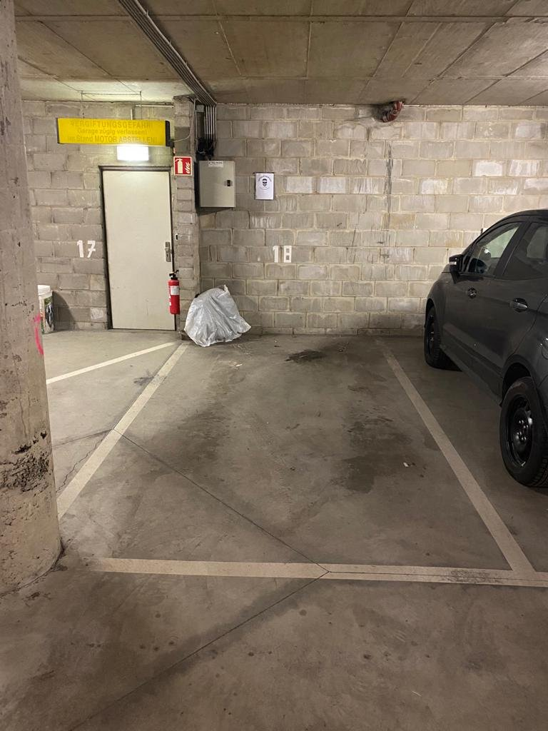 Vente Parking - Bascharage - Luxembourg