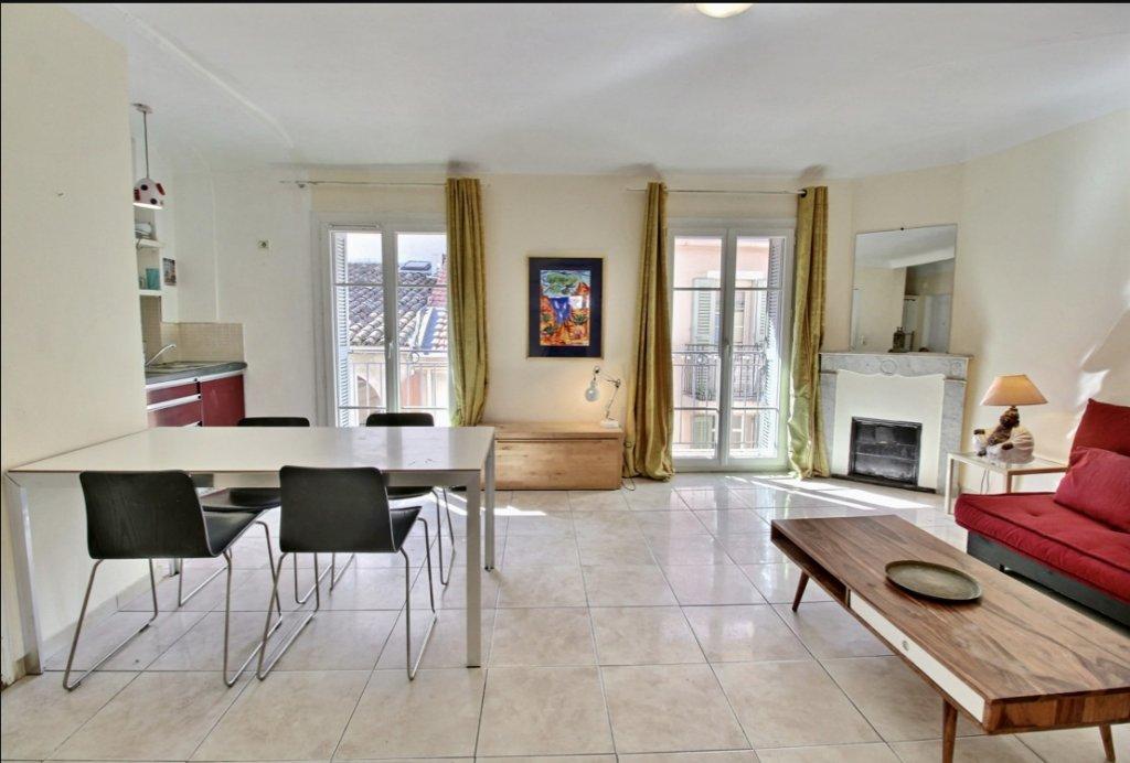 Sale Apartment - Cannes Suquet
