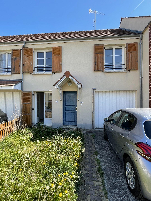 Maison 5 pièces Margny-lès-Compiègne