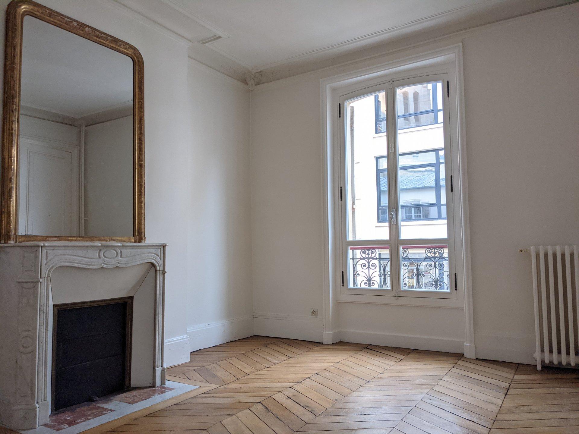 Appartement 3 pièces 67.71 m² 75116