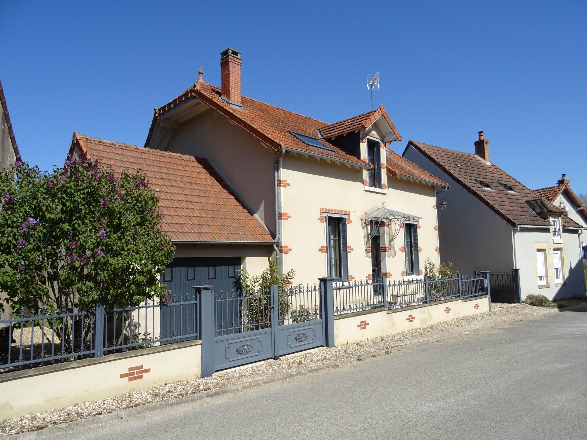 Maison Proche Cosne