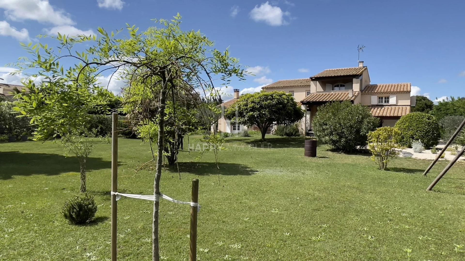 Near Arles,