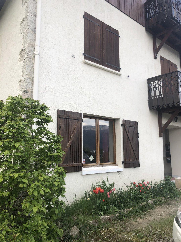 T2 aux portes d'Annecy