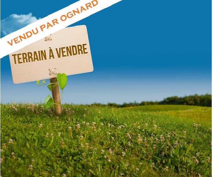 Sale Building land - Fenain